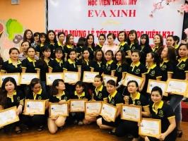Photo of Top 3 Địa chỉ dạy nghề phun xăm thẩm mỹ uy tín và chất lượng nhất Hải Phòng