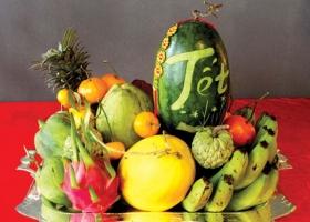 Photo of Top 3 Cửa hàng bán trái cây sạch an toàn nhất cho ngày Tết tại TPHCM