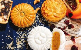 Top 4 Địa chỉ bán bánh trung thu handmade ngon và chất lượng nhất tại Kon Tum