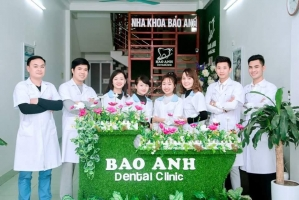 Photo of Top 4 Phòng khám nha khoa uy tín nhất Bắc Ninh
