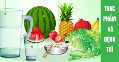 Photo of Top 4 Thực phẩm tốt nhất cho người bệnh trĩ