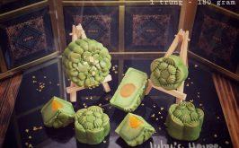 Top 5 Địa chỉ bán bánh trung thu handmade ngon và chất lượng nhất Đà Lạt.