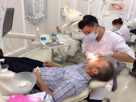 Photo of Top 5 Phòng khám nha khoa uy tín nhất Nha Trang