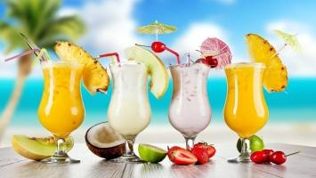 Photo of Top 6 Loại thức uống thiên nhiên tốt cho sức khỏe