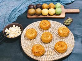 Photo of Top 8 Địa chỉ bán bánh trung thu ngon và chất lượng nhất Hải Phòng