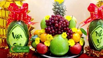 Photo of Top 8 Loại trái cây nên trưng trong mâm ngũ quả dịp Tết Đinh Dậu 2017