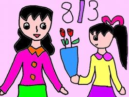 Photo of Top 9 Bức tranh vẽ ý nghĩa nhất ngày 8/3
