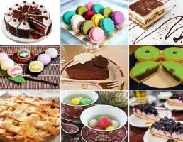Photo of Top 9 Loại bánh ngọt nổi tiếng thế giới