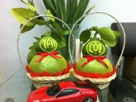 Photo of Top 9 Loại trái cây đẹp lạ, độc đáo dành cho ngày Tết