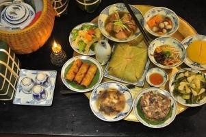 Photo of Top 9 Món ăn ngày tết mang may mắn vào dịp đầu năm mới