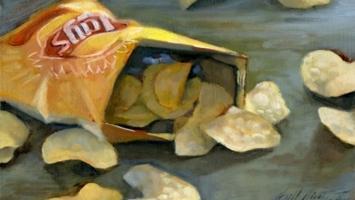 Photo of Top 9 Thương hiệu snack khoai tây ngon nhất trên thế giới