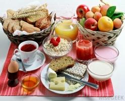 Photo of Top 9 Thực phẩm không nên ăn vào ban đêm