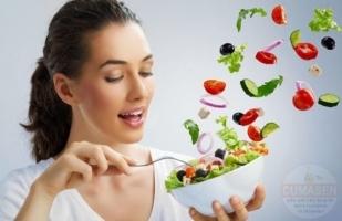 Photo of Top 9 Thực phẩm tốt nhất cho phụ nữ kỳ kinh nguyệt