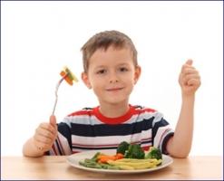 Photo of Top 9 Thực phẩm tốt nhất giúp bé phòng bệnh khi giao mùa