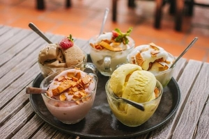 Photo of Top 9 Thực phẩm tuyệt đối không được ăn trước khi đi ngủ bạn nên biết